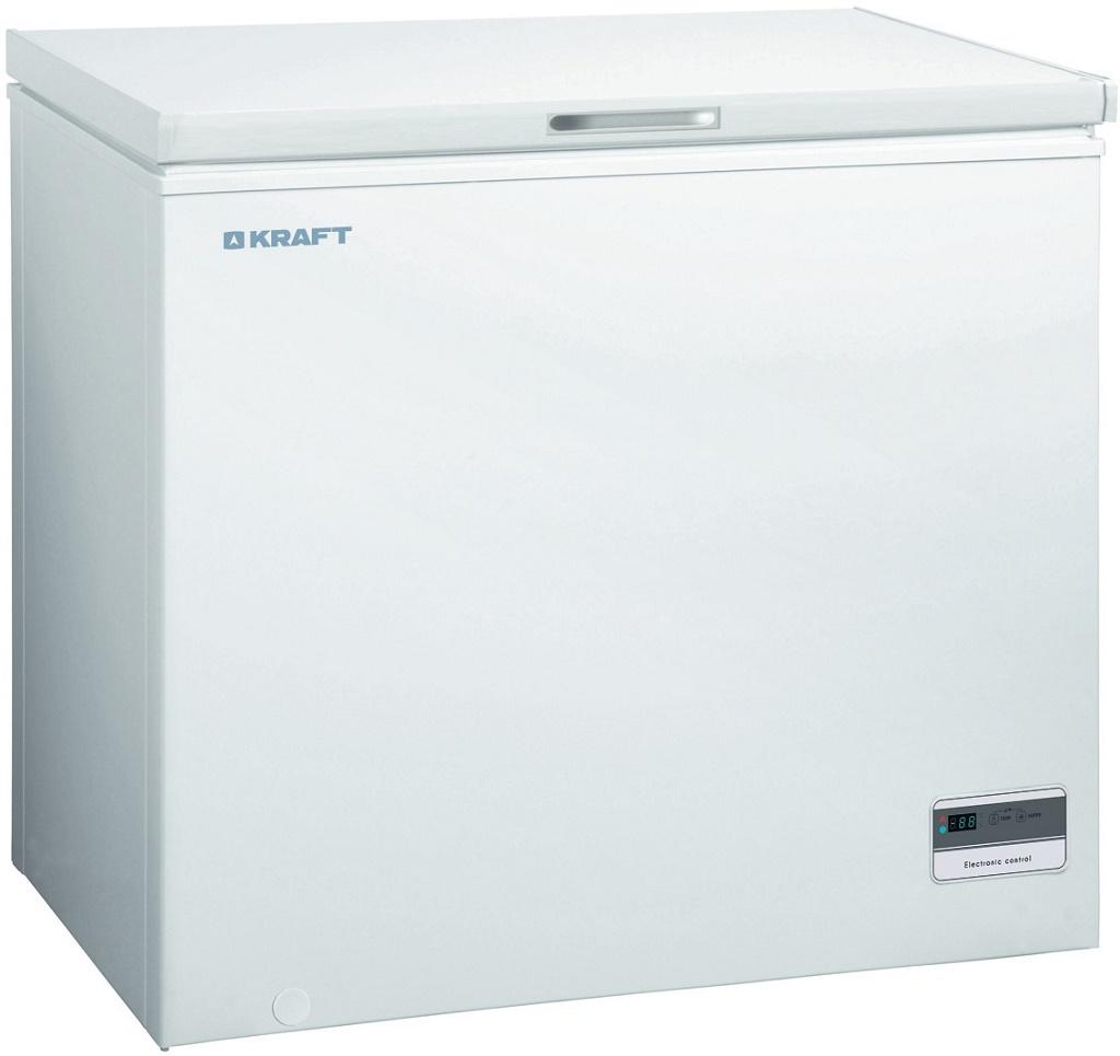 Морозильник Kraft BD(W)-225BL