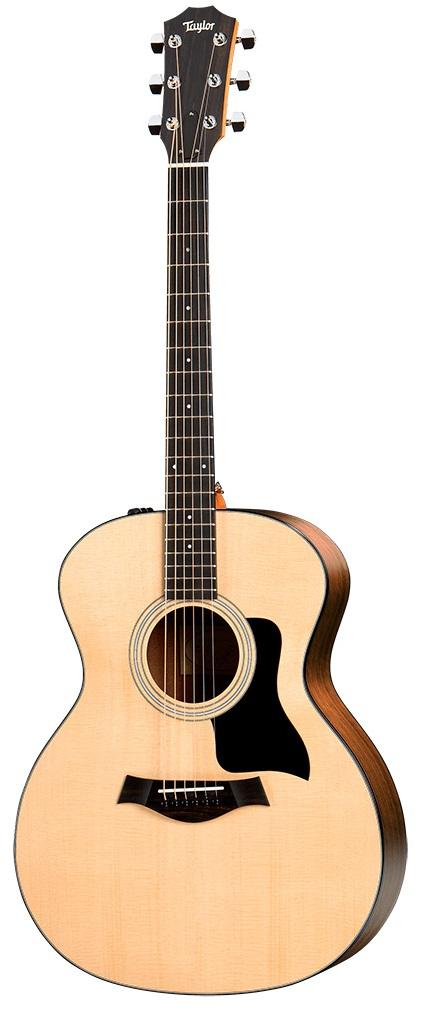 Акустическая гитара Taylor 114E 100 Series