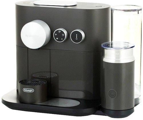 Кофемашина Delonghi EN 355.GAE