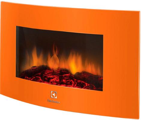 Камин Electrolux EFP/W-1200URLS Orange