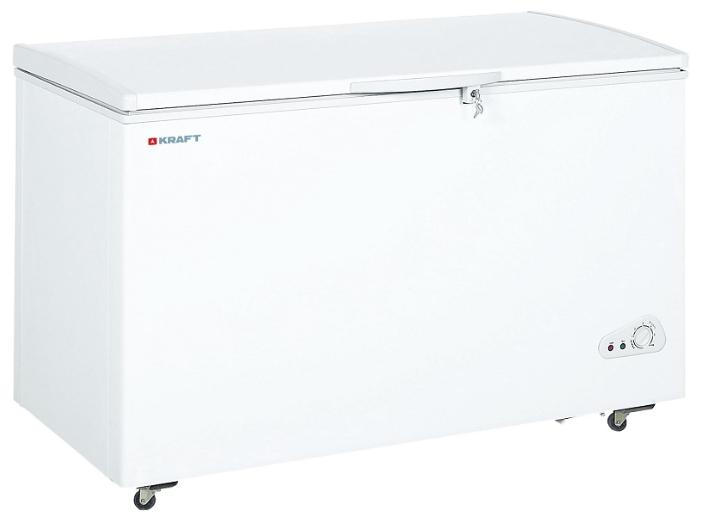 Морозильник Kraft BD(W)-425QX