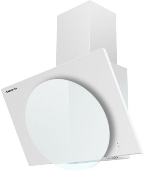 Вытяжка Maunfeld Tower L Touch 60 White