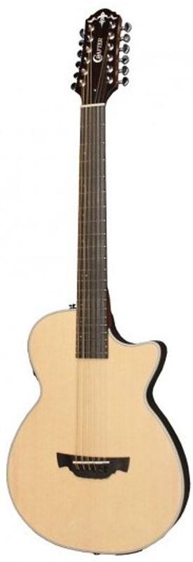 Акустическая гитара Crafter CT-120-12/EQN