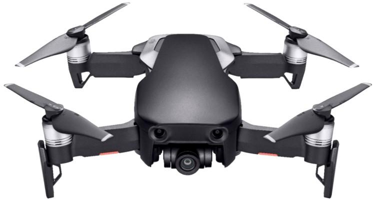 Квадрокоптер DJI Mavic Air Fly More Com…