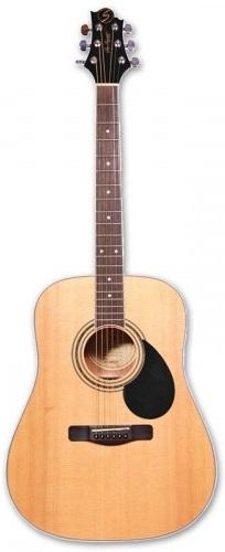 Акустическая гитара Greg Bennett GD 101 S N