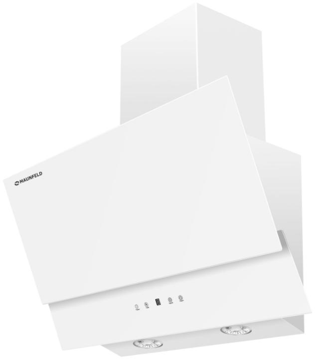 Вытяжка Maunfeld Plym Touch 60 White Gl…