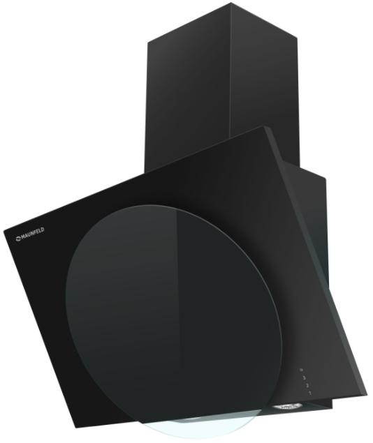 Вытяжка Maunfeld Tower L Touch 60 Black