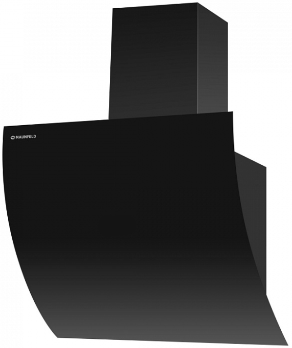 Вытяжка Maunfeld Sky Star Push 90 Black
