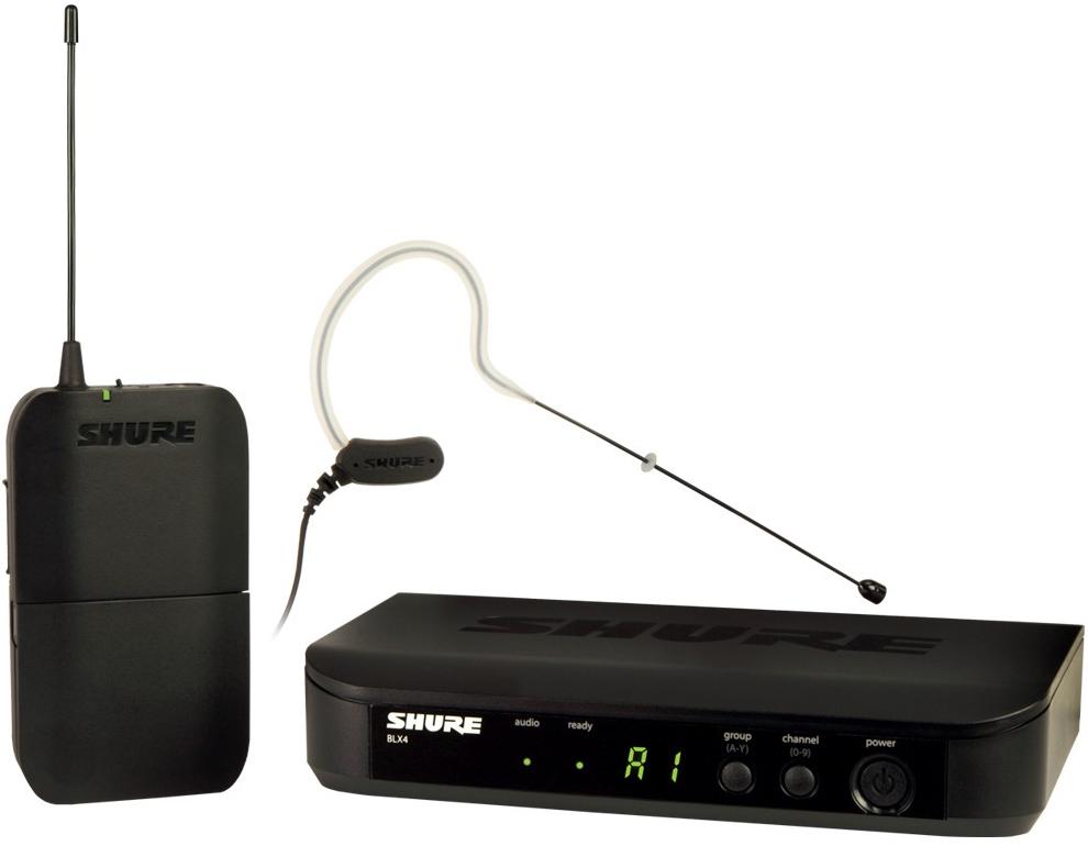 Радиосистема Shure BLX14E/MX53 M17