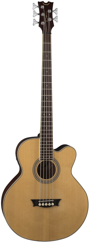 Бас-гитара Dean Acoustic/Electric Bass …