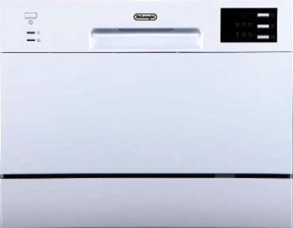 Посудомоечная машина Delonghi DDW07T Co…