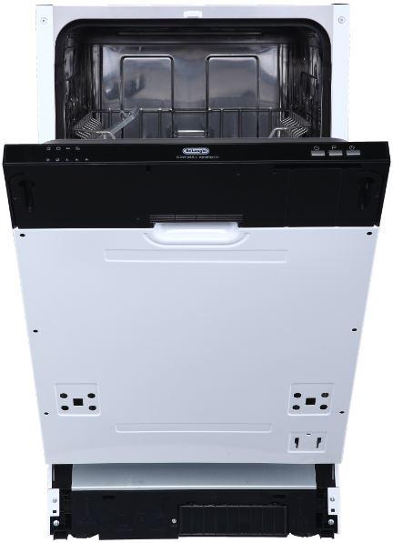 Встраиваемая посудомоечная машина Delonghi DDW06S Lamethysta
