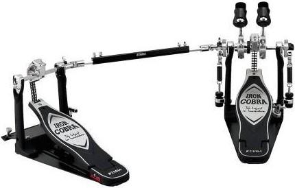 Педаль Tama HP900PWN Iron Cobra Drum Pe…