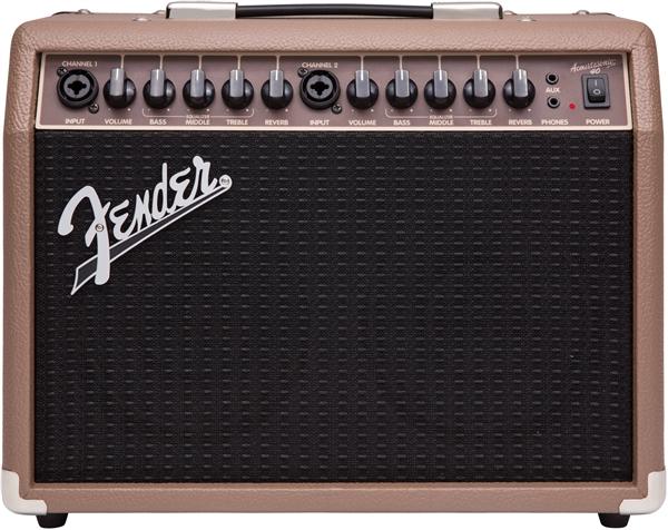 Усилитель для гитар Fender Acoustasonic…