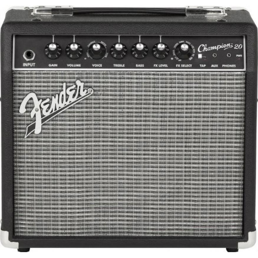 Усилитель Fender Champion 20