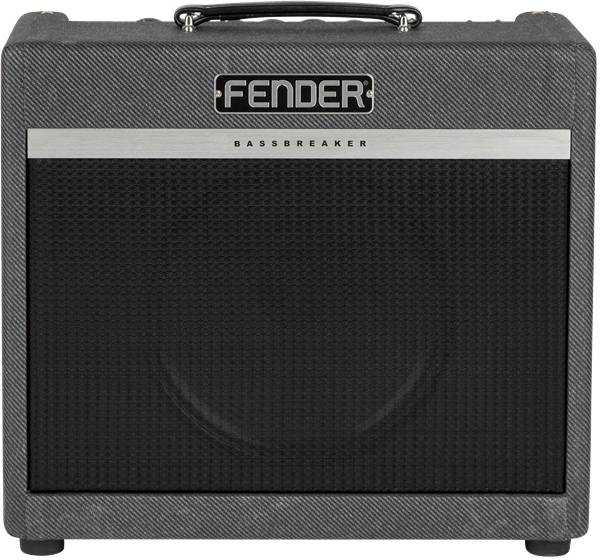 Усилитель для гитар Fender Bassbreaker …