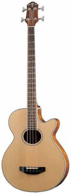 Бас-гитара Crafter BA 400EQ/FL/N