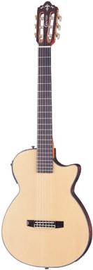 Акустическая гитара Crafter CT-125C/N