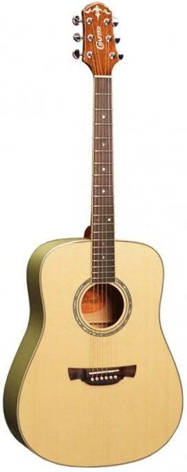 Акустическая гитара Crafter D-9/N