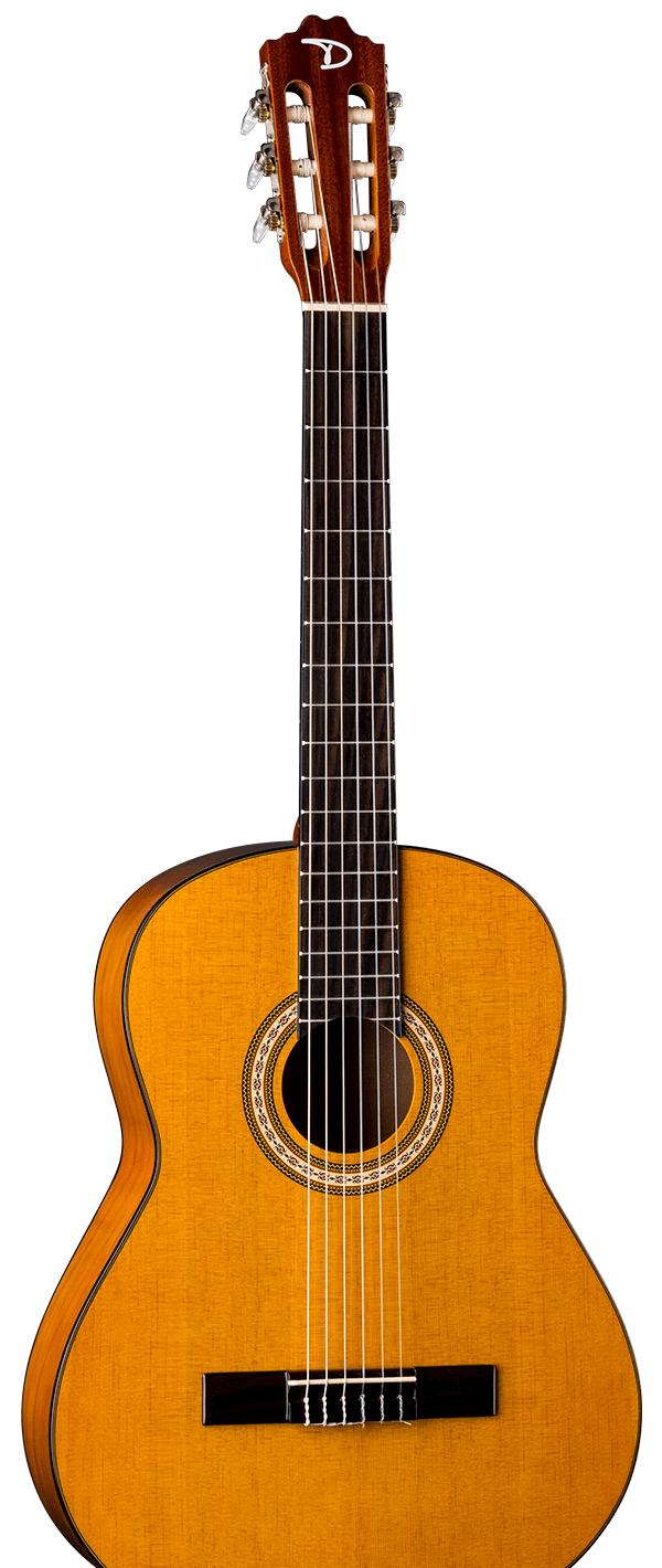 Акустическая гитара Dean PC PK