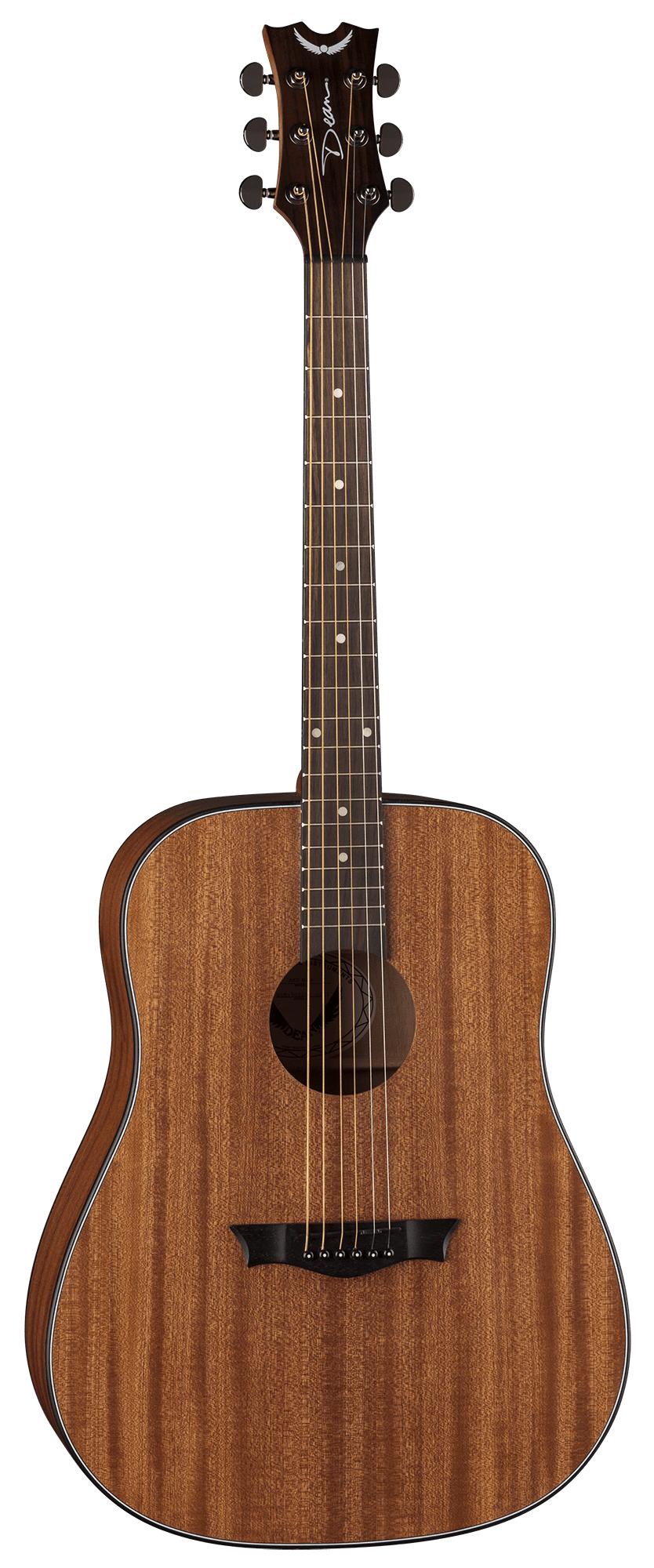 Акустическая гитара Dean AX D MAH