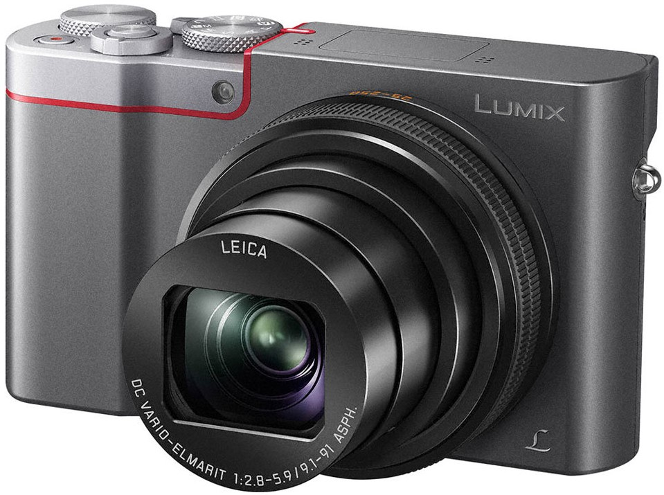 Фотоаппарат Panasonic Lumix DMC-TZ100 2…