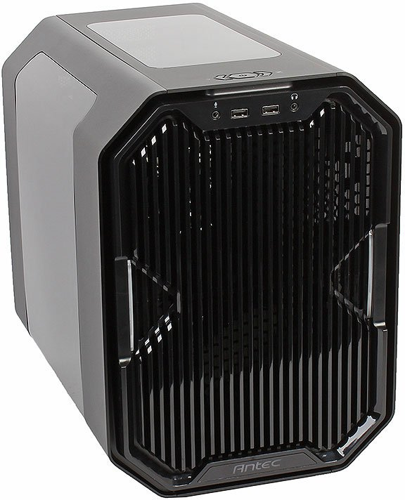 Корпус для компьютера Corsair Cube RGB …