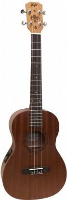 Акустическая гитара Flight DUB 38 CEQ MAH/MAH