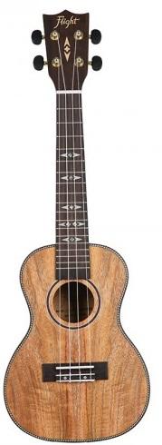 Акустическая гитара Flight DUC 450 MAN/MAN