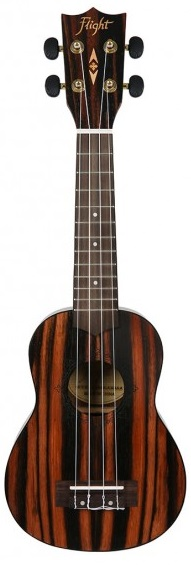 Акустическая гитара Flight DUC 460 AMARA