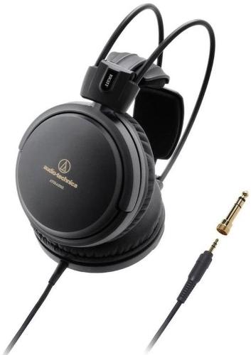 Наушники Audio-Technica ATH-A550Z Black