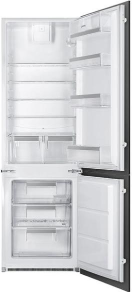 Встраиваемый холодильник Smeg C7280F2P1