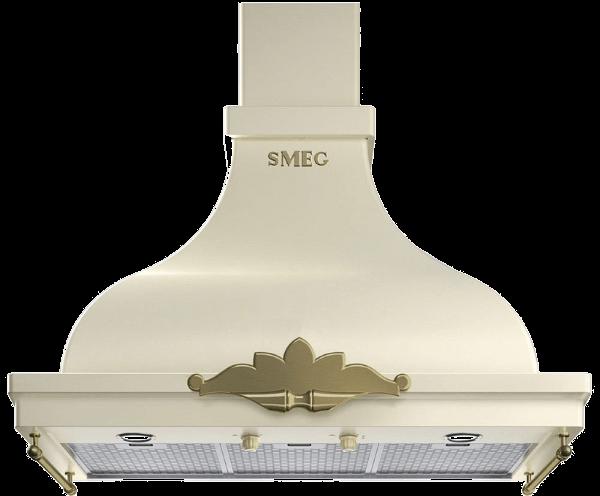 Вытяжка Smeg KCM900POE