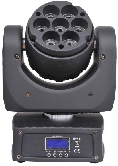 Прибор полного вращения Pro Svet Light MH 710w