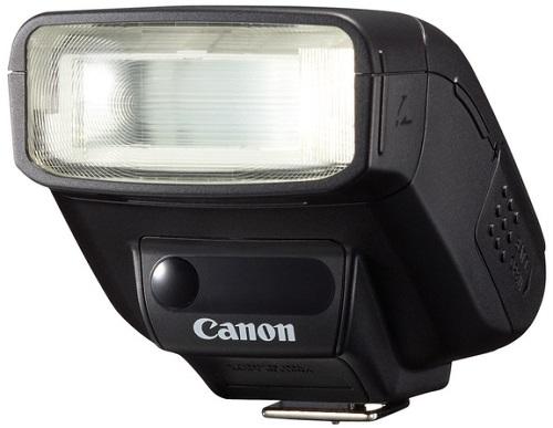 Фотовспышка Canon Speedlite 270EX II