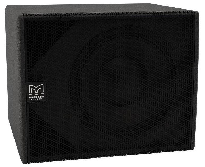 Студийный сабвуфер Martin Audio CSX112B
