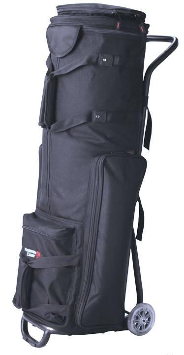 Нейлоновая сумка-тележка Gator GP-Drumcart