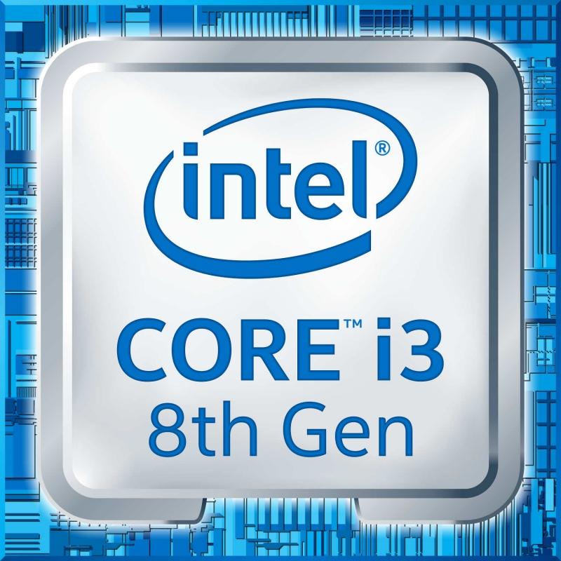 Процессор (CPU) Intel Core i3-8300 3.7G…