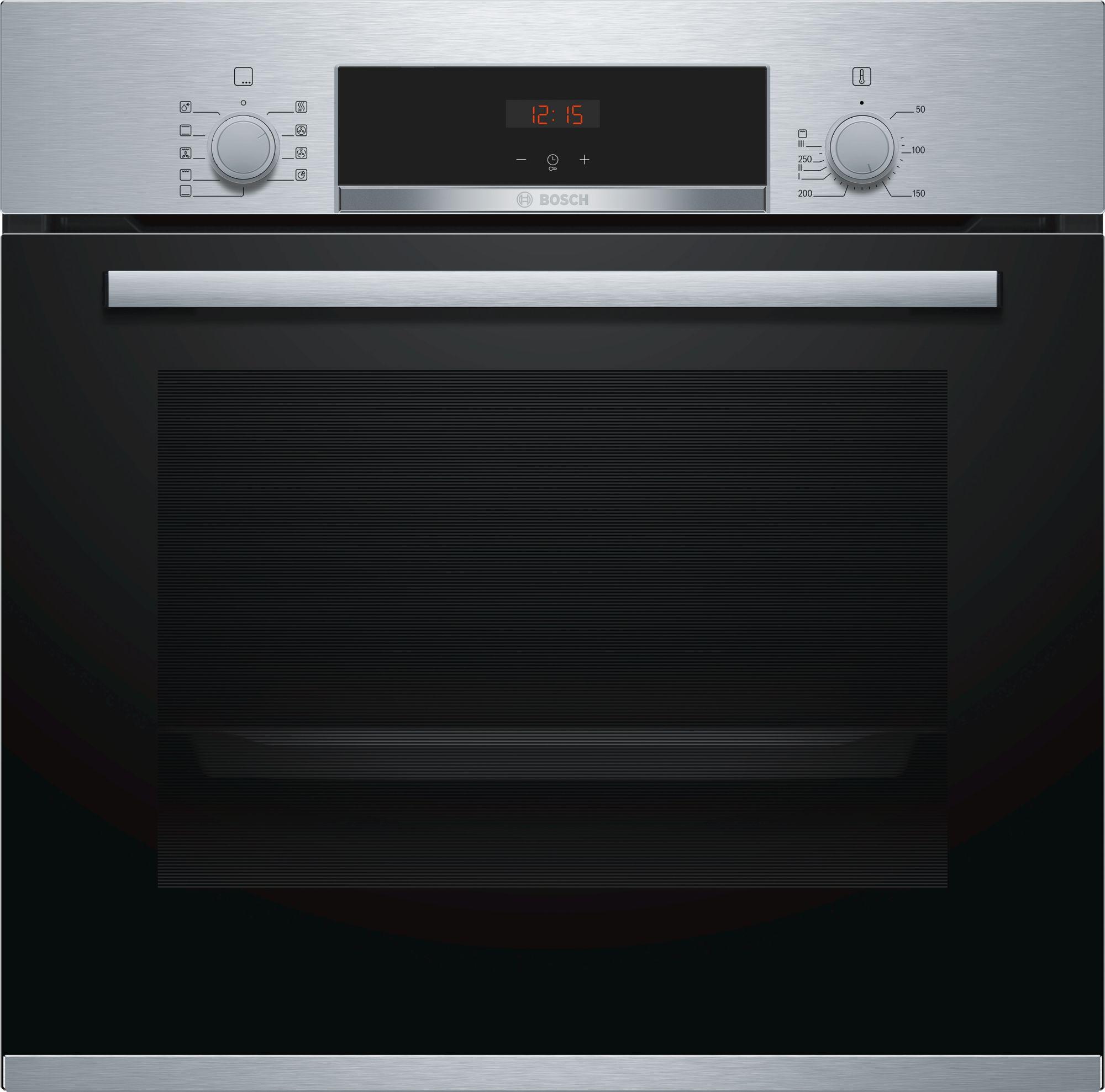 Духовой шкаф Bosch HBF534ES0R