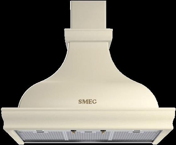 Вытяжка Smeg KCL900POE