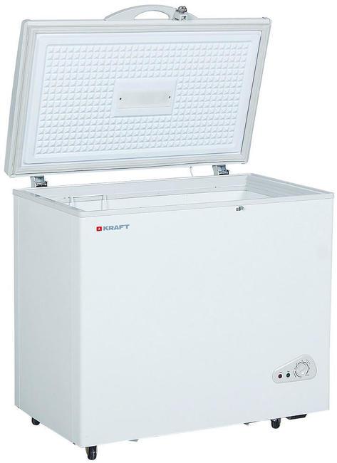 Морозильник Kraft BD(W)-275QX