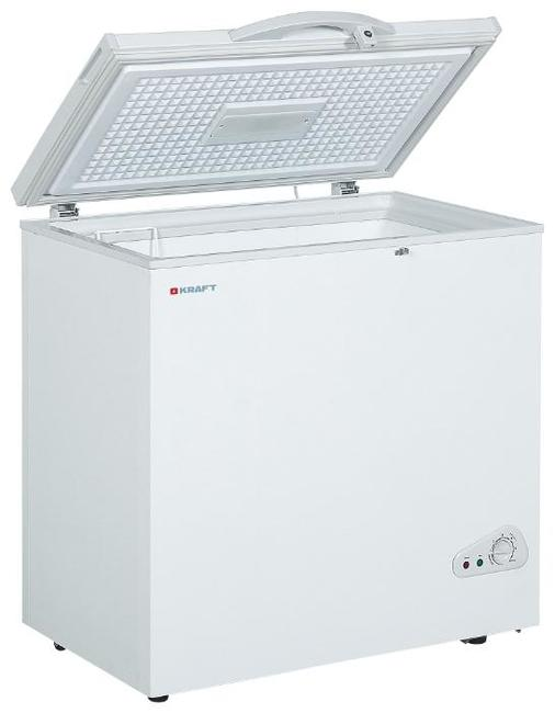 Морозильник Kraft BD(W)-200QX