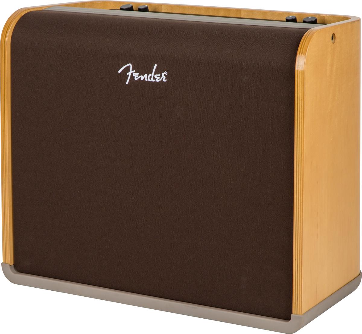 Усилитель для гитар Fender Acoustic Pro…