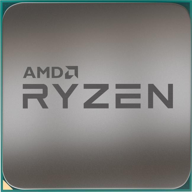 Процессор (CPU) AMD Ryzen 7 2700 3.2GHz OEM