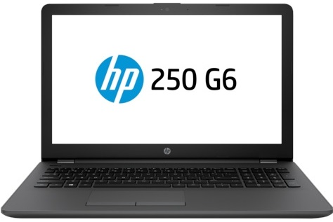 "Ноутбук HP 250 G6 15,6""/2,5GHz/4Gb/1Tb …"