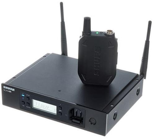 Цифровая радиосистема Shure GLXD14RE/B9…