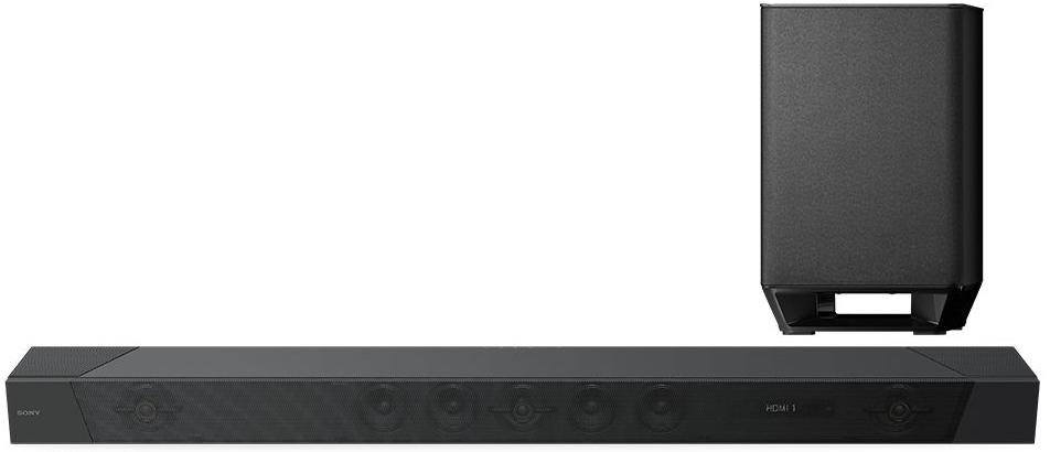 Акустическая система Sony HT-ST5000