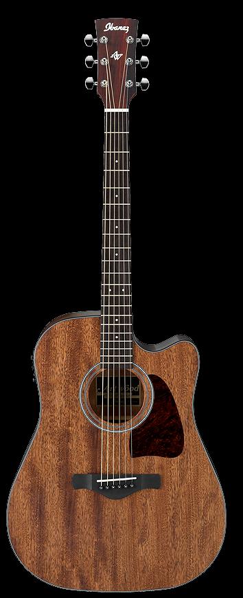 Акустическая гитара Ibanez AW54CE-OPN