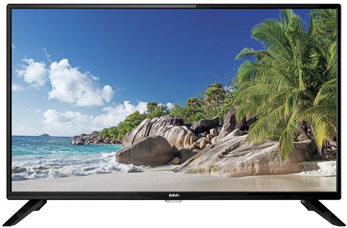 Телевизор BBK 39LEM-1045/T2C
