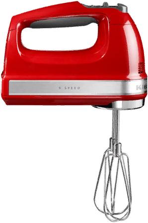 Миксер KitchenAid 5KHM9212EER